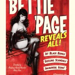 Documental Bettie Page Reveals All