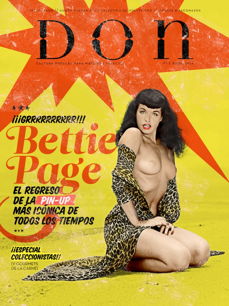Revista Don nº 3 (enero de 2014)