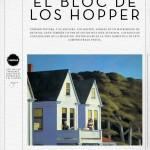 El bloc de los Hopper