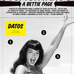 Desmontando a Bettie Page.