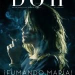 María León, portada de la Revista Don 7