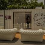 El hotel más pequeño del mundo creado por Room Mate Hotels