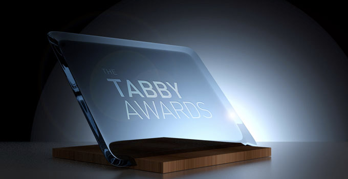 tabby-awards
