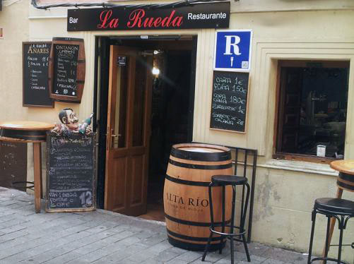 La Rueda