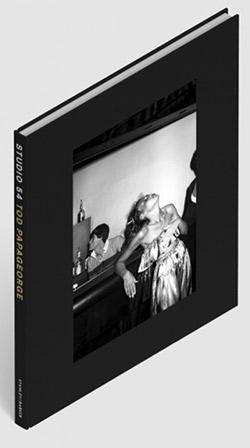 Studio-54-Tod-Papageorge-book