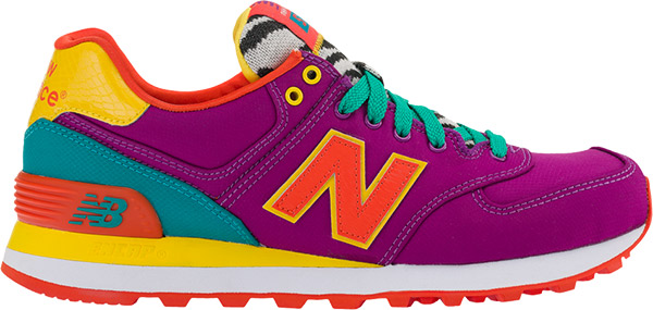 new balance 574 colores