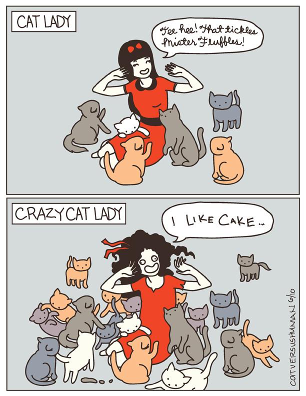 Cat vs human_2