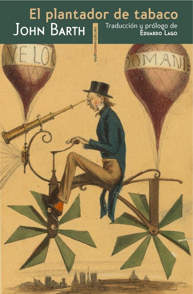 10 El plantador de tabaco TAPA