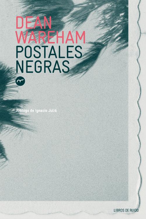 DEAN WAREHAM-POSTALES-NEGRAS