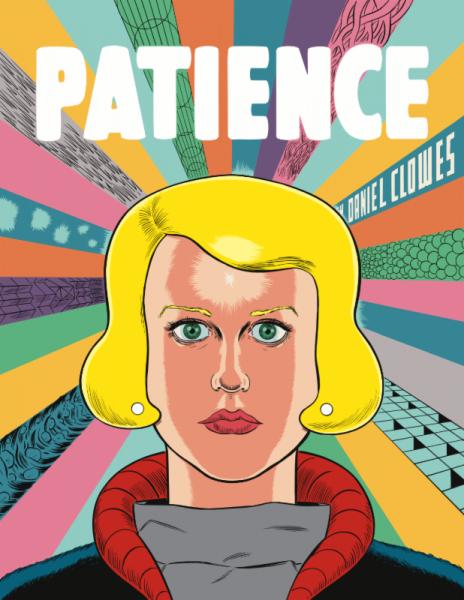 Patience, Daniel Clowes