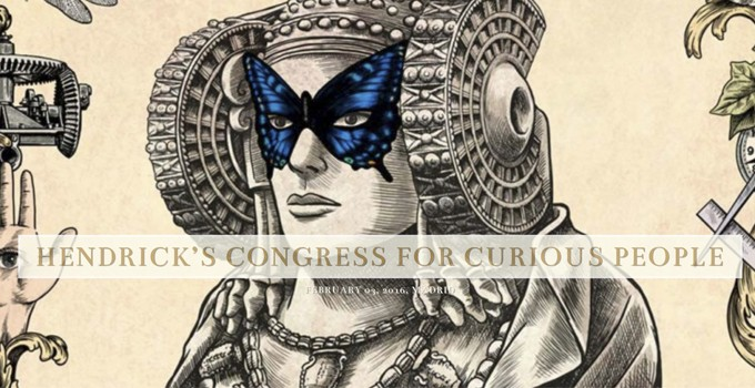 hENDRICK´S Congress