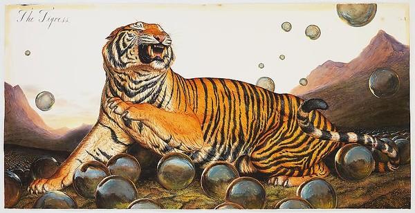 walton-ford-the-tigress