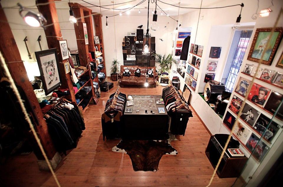 cuervo-store