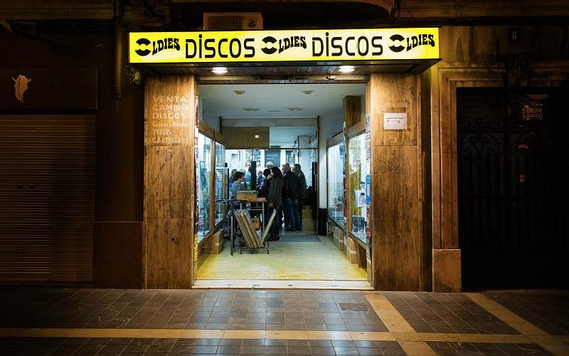 discos-oldies