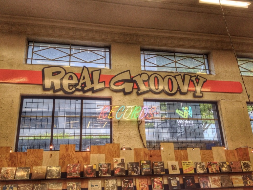 real-groovy