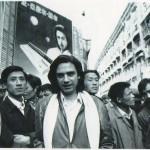 Jean Michel. China