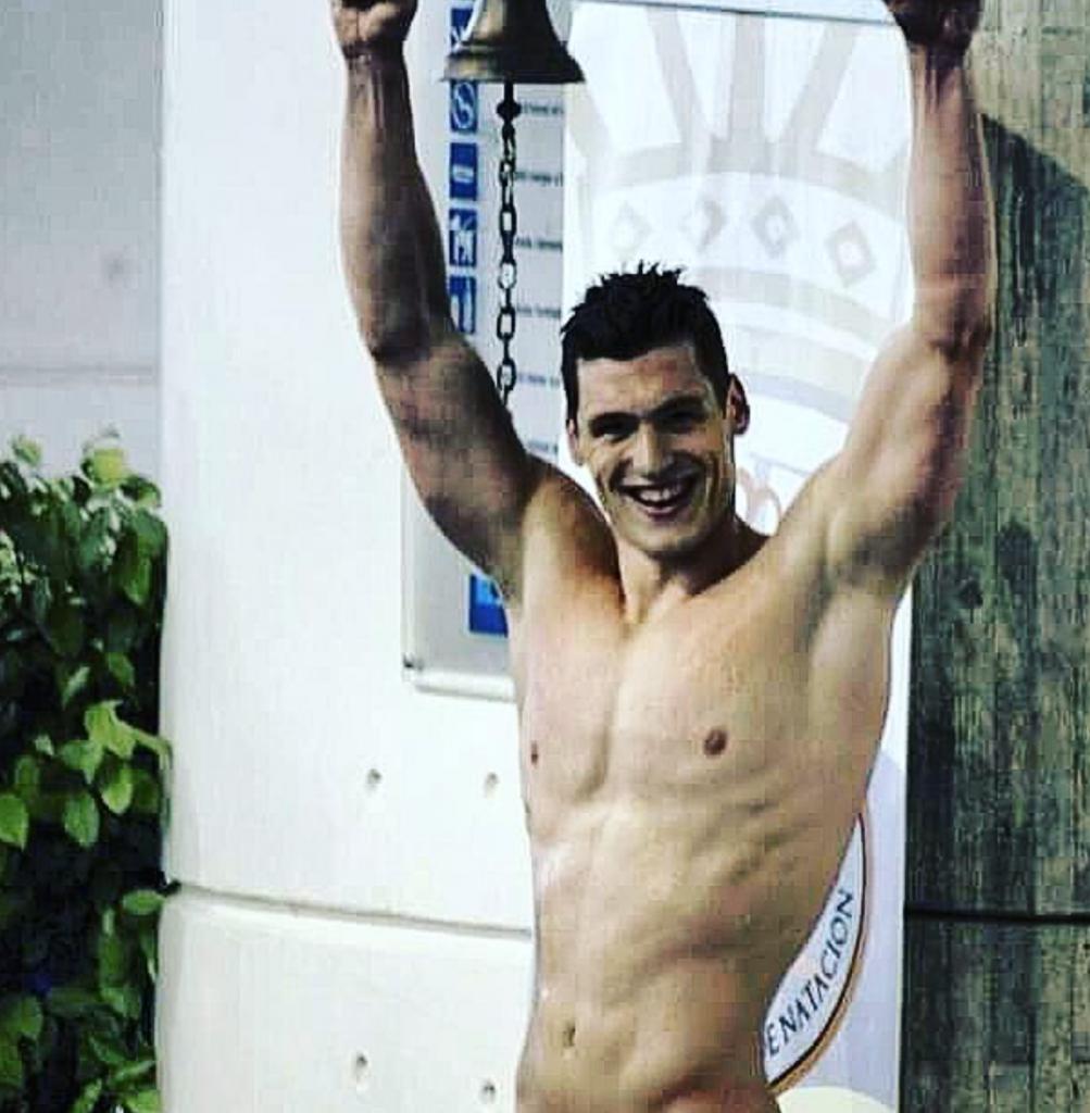 Marc Sánchez (Natación)