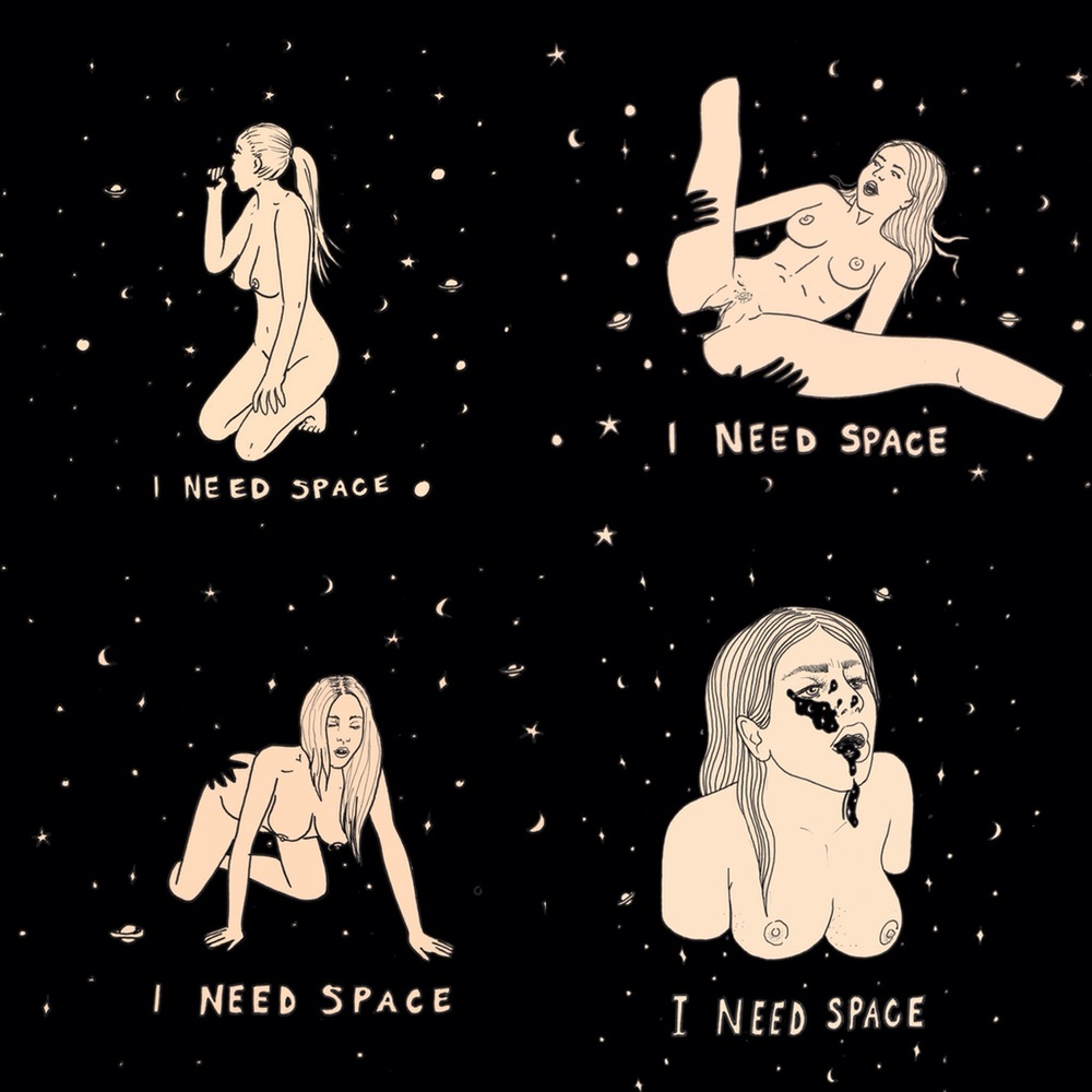 Mélodie_i need space