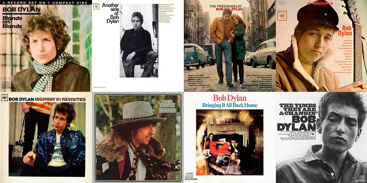 portadas-discos-bob-dylan