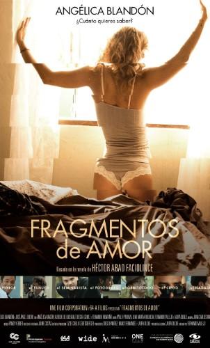 Fragmentos de amor – Fernando Vallejo