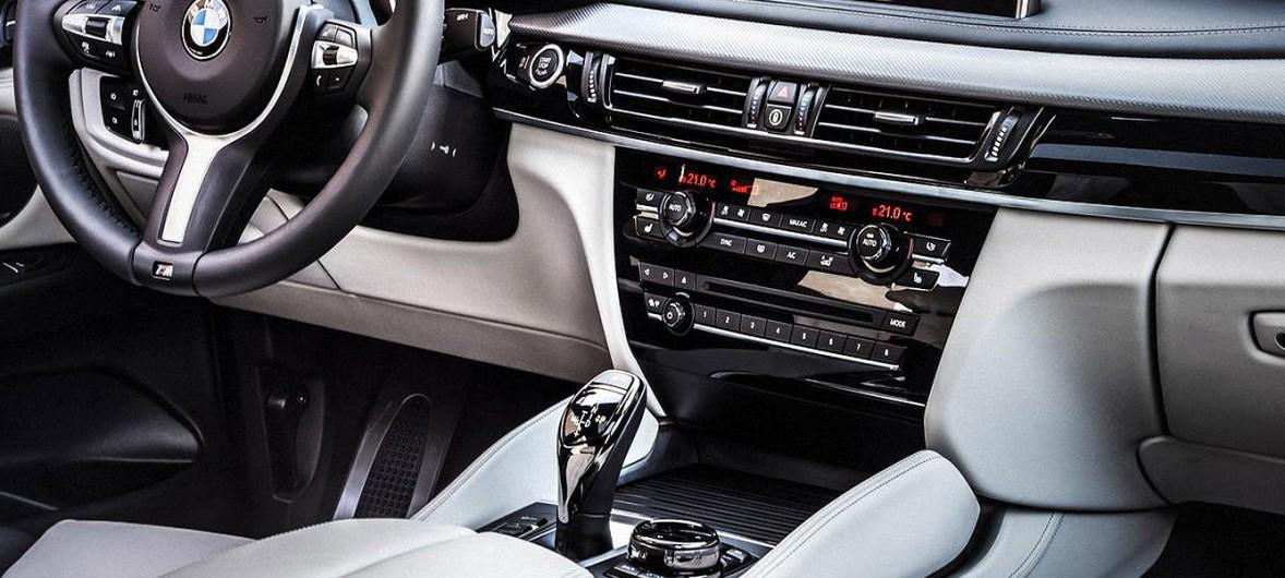 CAMBIO-AUTOMATICO-BMW