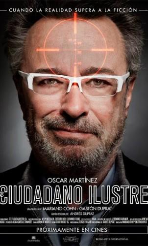 El ciudadano ilustre – Mariano Cohn y Gastón Duprat