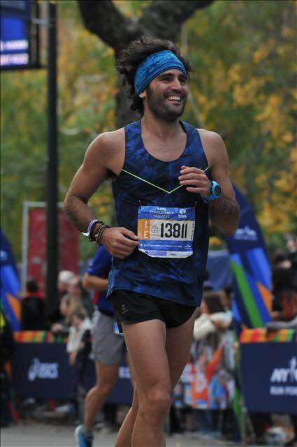 Maratón Man