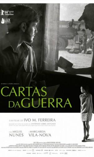 Cartas da guerra –  Ivo Ferreira