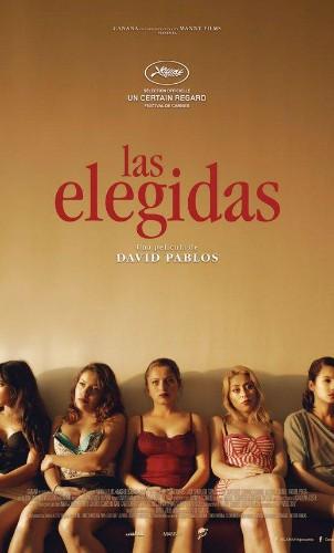 Las elegidas – David Pablos