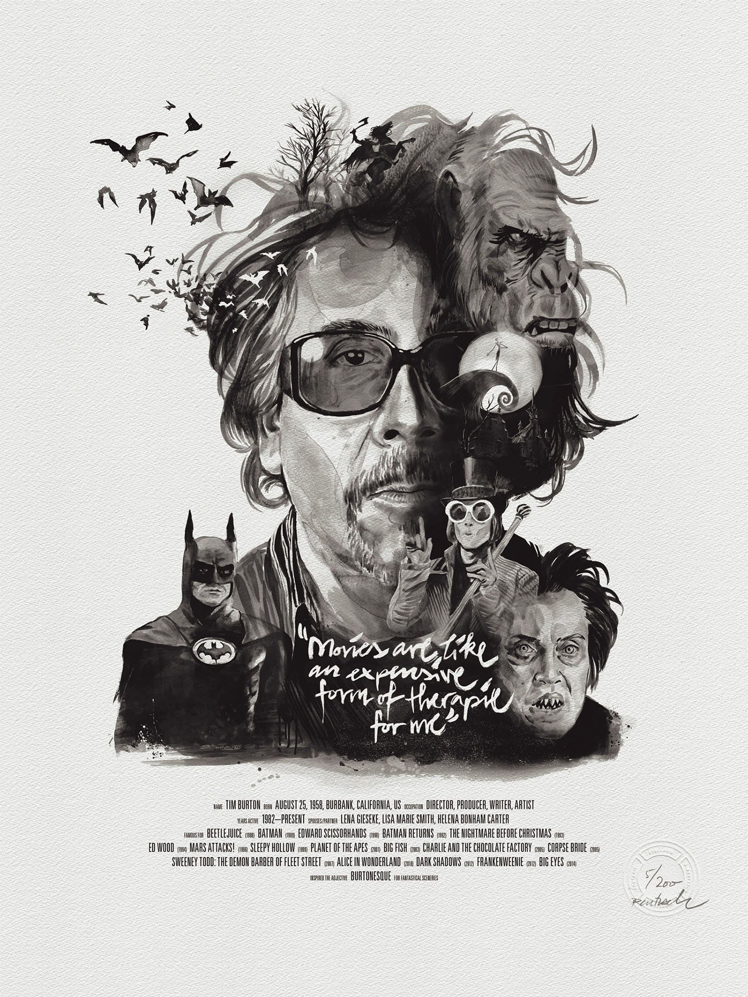 stellavie-rentzsch-movie-director-portrait-prints-tim-burton-flat_2048x2048