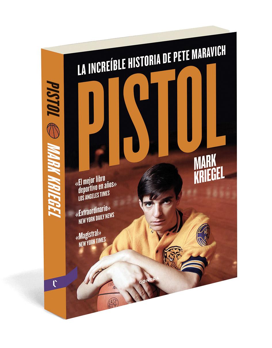 libro-pistol-pete-maravich