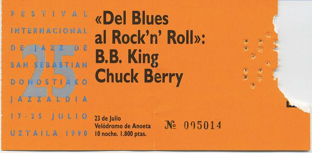 entrada-concierto-chuck-berry-bb-king-san-sebastian-1990