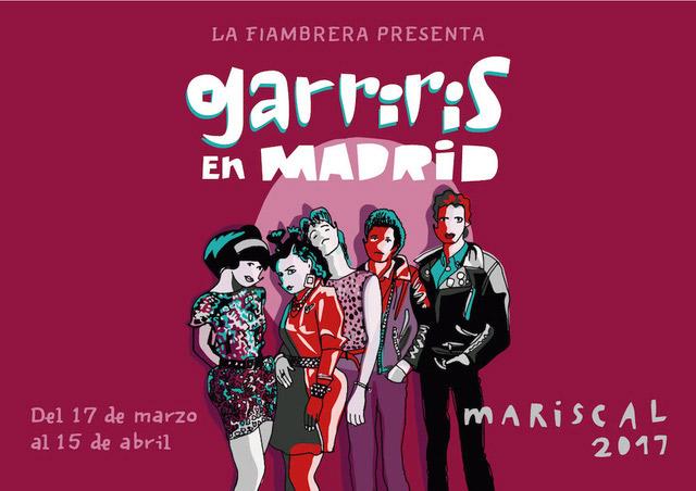 expo-garriris-madrid-javier-mariscal-la-fiambrera
