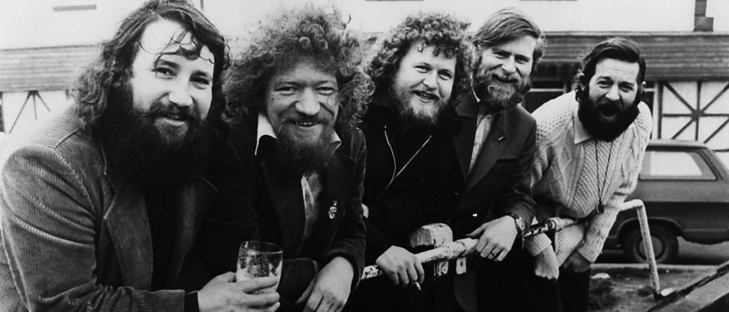 the-dubliners-apertura