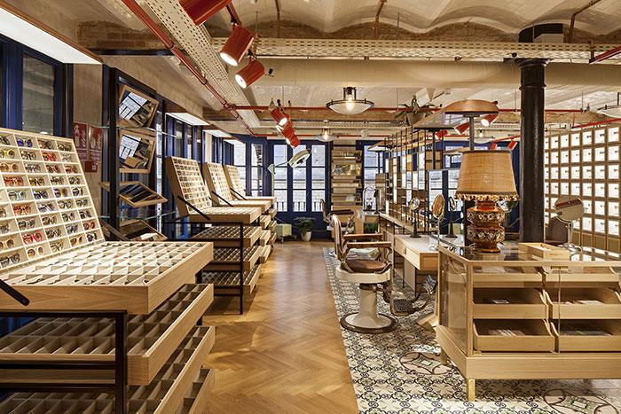 Nueva tienda de Etnia Barcelona