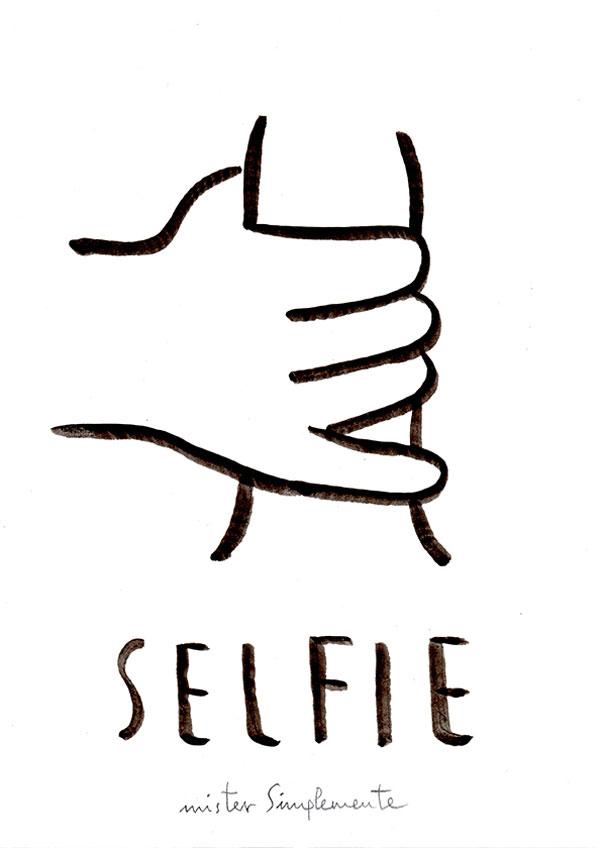 MisterSimplemente-Selfie
