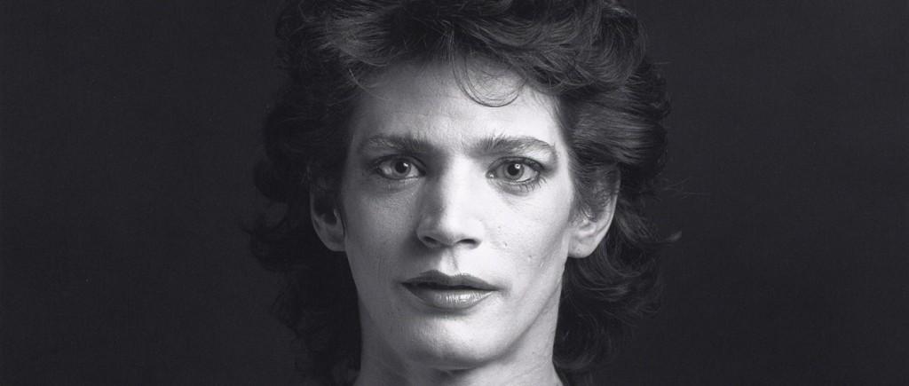 Robert Mapplethorpe_Revista Don_self portrait woman