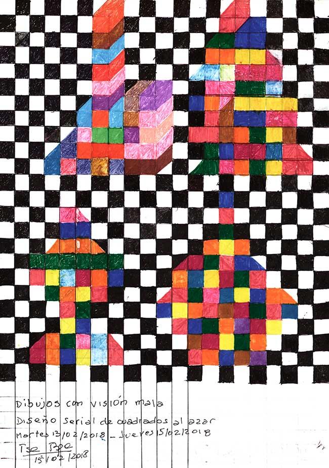 Dibujos-con-visión-mala-Teresa-Burga-Arco-Madrid-Peru-Revista-Don